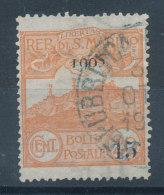 Saint-Marin  N°46 - Oblitérés