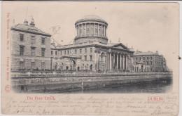 (R2)IRANDE , DUBLIN N The Four Courts - Dublin