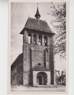 19 - SAINT CIRGUES LA LOUTRE / L'EGLISE - Other Municipalities