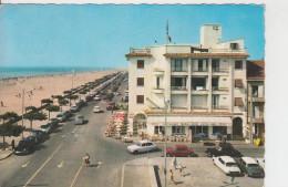 34 - VALRAS / L'HOTEL ET RESTAURANT MIRA-MAR - Otros Municipios