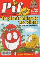 Pif Gadget N° 33 De Avril 2007 - Avec Lobo Tommy, Circus Story, Kid Franky, Gâbs, Les Pixels, Dicentim. Revue En BE - Pif & Hercule