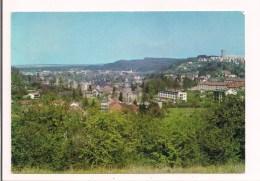 ///  57 - St AVOLD : La Basilique Et La Maison De Repos - - France