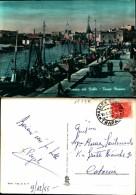 1573c)cartolina-   Mazzara Del Vallo Fiume Mazaro-ed.g.s.p.9286 - Mazara Del Vallo