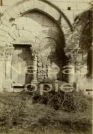 SAINT-BENOIT,  L´église, Vers 1900 Vienne 86 - Places