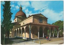 CO438       Arezzo - Montevarchi, Chiesa S.Maria Del Giglio - Arezzo