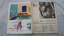 REVUE BRESIL O CRUZEIRO 18 Fevereiro 1961!! JANIO EM BRASILIA A POSSE - Livres, BD, Revues