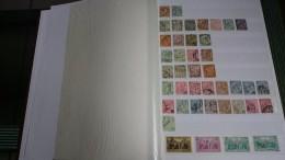 F0549 GROS ALBUM MONACO A TIER FORTE COTE DÉPART 10€ - Stamps