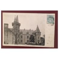 Pont Aven  Château Du Hénant  Le Donjon  233  Collection Villard Quimper  Précurseur  1903 - Pont Aven