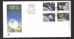 7845- Ciskei , South Africa  , Scott 191-194 FDC - Ciskei