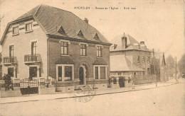 MACHELEN - Avenue De L'église. - Machelen