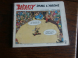 ASTERIX ELF DANS L'ARENE - Astérix