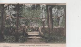 60 - GOUVIEUX / LE CANON DE LA SOURCE DE LA CHAUSSEE - Gouvieux
