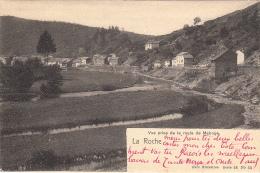 Laroche - Vue Prise De La Route De Maboge (Nels, Précurseur) - La-Roche-en-Ardenne