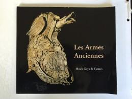 A 66 F - LES ARMES DE LA  POLICE NATIONALE (nouveau Prix) - Armes Neutralisées