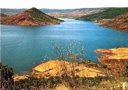 # Languedoc - Lac Du Sapagou - France