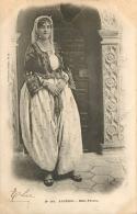 ALGERIE BELLE FATMA COLLECTION P.S. - Femmes