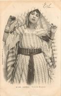 ALGERIE  DANSE DU MOUCHOIR COLLECTION P.S. - Femmes