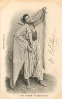 ALGERIE  LA DANSE DU VENTRE COLLECTION P.S. - Femmes
