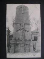 Tombeaux Historiques(Pere-Lachaise) Clement-Thomas Et Lecomte - Ile-de-France