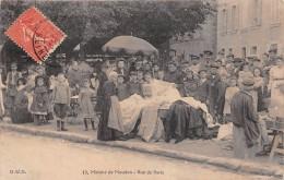 ¤¤  -   19   -   MEUDON   -   Le Marché   -  Rue De Paris  -   ¤¤ - Meudon
