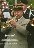 Journal Des Enfants De Troupe 241, AET, Mont Mouchet, Billom, Clavières, Tulle, Le Mans,, Indochine, RC4 - Histoire