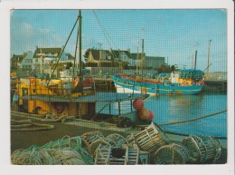 CPM - MOGUERIEC - Le Port Et Ses Langoustiers - Autres Communes