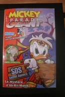 Mickey Parade  Géant    N° 333       Année 2013 - Mickey Parade