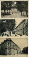 03 - Moulins - La Préfecture - Lot De 6 Cartes. - Moulins