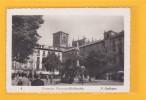 ESPAGNE - ANDALUCIA - GRANADA - Plaza De Bib-Rambla - Animation - Granada