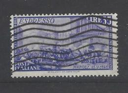 Italia - 1948 - Usato/used - Espresso - Mi N. 760 - 1946-60: Used