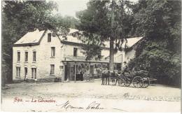 Spa La Geronstere Caleche (couleur) - Spa