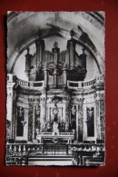 SAINT PONS - Choeur De La Cathédrale, L'Orgue. - Saint-Pons-de-Thomières
