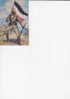 Deutsches Reich, Kolonialkriegerdank, Farbige Ansichtskarte. - Autres