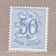 1960 R11** Postfris Zonder Scharnier.Heraldieke Leeuw. - Franqueo