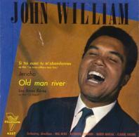 """John William  """"  Si Toi Aussi Tu M'abandonnes  """" - Unclassified"""