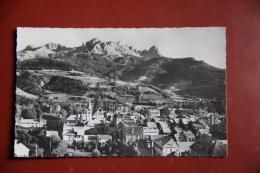 BARCELONNETTE - Barcelonnette