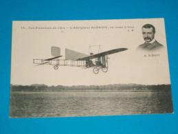 92 ) Issy-les-moulineau - Aviation - Les Pionniers De L´air N° 12 - L´aéroplane BLERIOT En Essai à Issy - EDIT : C.M - Issy Les Moulineaux