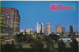 = 06245 - UNITED STATES - WASHINGTON - BELLEVUE - 2 SCANS  = - Bellevue