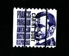 UNITED STATES/USA - 1975  3c. PARKMAN COIL PERF. 10 HOR.  MINT NH - Stati Uniti