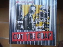 The Clash - Cut The Crap - Punk