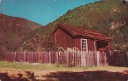 The First Homestead Big Sur California - Big Sur