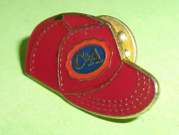 Pin's / Autres / Divers : Casquette CA   TB1(8a) - Other