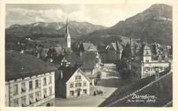 DORNBIRN - Vue Générale église. - Dornbirn