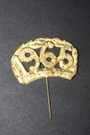 """Insigne De Conscrit """"Classe 1966, Vive La Classe"""" Conscription - Other"""