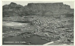 Cape Town - Panorama - South Africa