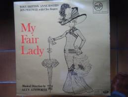 My Fair Lady - Tony Britton / Anne Rogers / John Pertwee / Alyn Ainsworth - Musicals