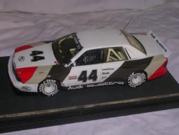 AUDI 200 QUATTRO TRANS-AM 1988 - H. HAYWOOD - PROVENCE MOULAGE - 1/43 - Cars & 4-wheels