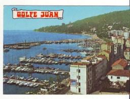 Cpsm Golfe Juan - Antibes