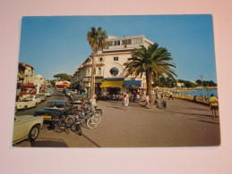 Refboite 60 *  Juan Les Pins La Promenade  SOLEX MOBYLETTE  VELOMOTEUR - Andere Gemeenten