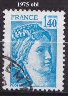 FRANCE N°1975  OBLITERE - 1977-81 Sabine De Gandon